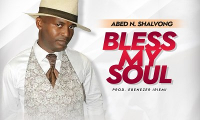 Abed N. Shalvong - Bless My Soul Free Mp3 Download