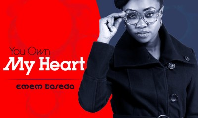 Emem Baseda - You Own My Heart (Free Mp3 Download)