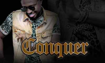 Jlyricz - Conquer (Free Mp3 Download)
