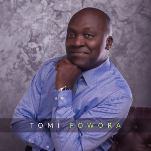 """God Seeks Daily Worship"" says US Based Artist Tomi Fowora, Who is Set to Drop a New Video"