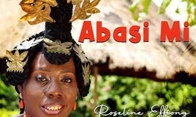 Abasi Mi by Roseline Effiong