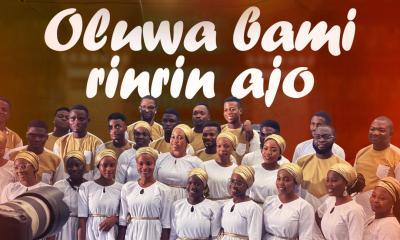 Download Debash Ministry Oluwa Bami Rinrin Ajo mp3