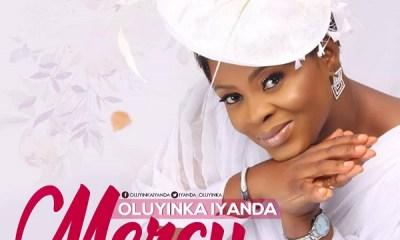 Download Oluyinka Iyanda Mercy mp4