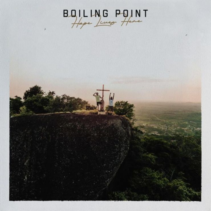 Download Boiling Point Monuments mp3