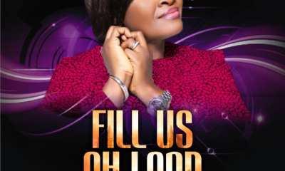 Download Deroni Fill Us Oh Lord mp3
