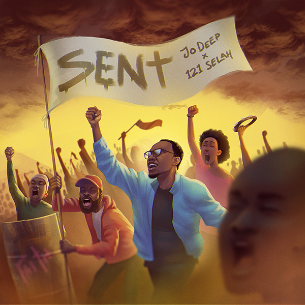 Download Jo Deep Sent ft 121 Selah mp3