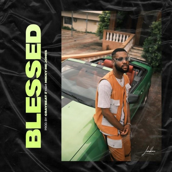 Download Limoblaze Blessed mp3