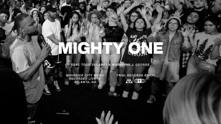 Download Maverick City Music Mighty One mp3