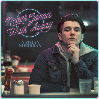 Download Nathan Sheridan Never Gonna Walk Away mp3