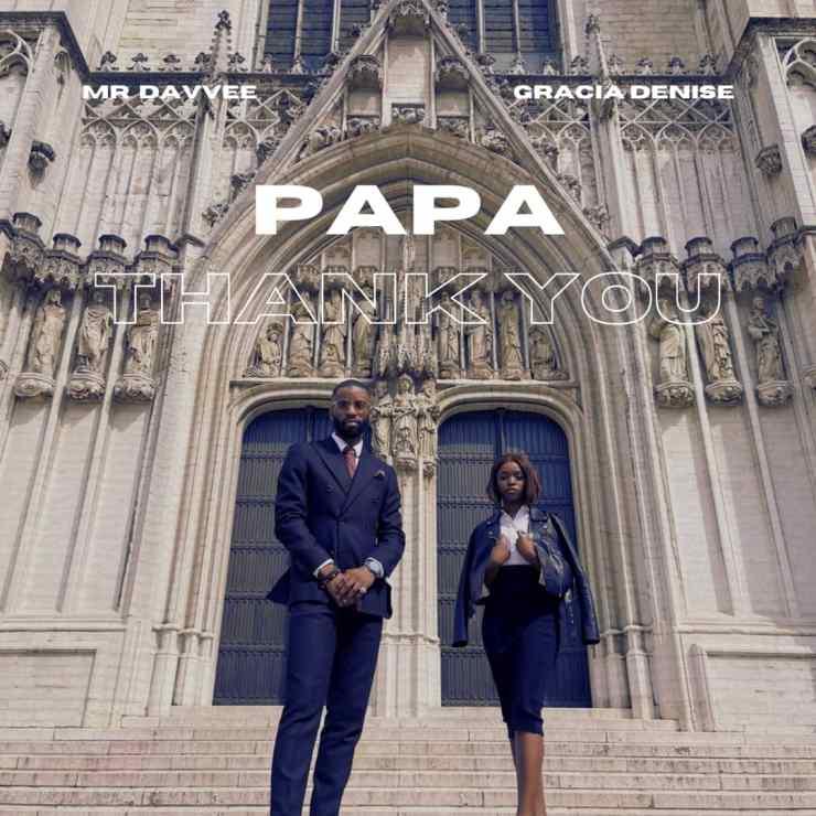 Download Mr Davvee Papa Thank You mp4