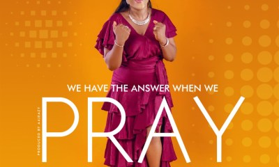 Download Ritasoul We Have the Answer When We Pray mp3
