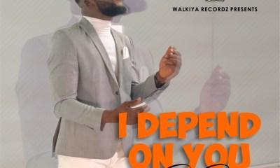 Download Sam Shaibu I Depend On You mp3