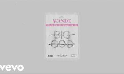 Wande - Big God