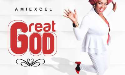 Download Amiexcel Great God mp3