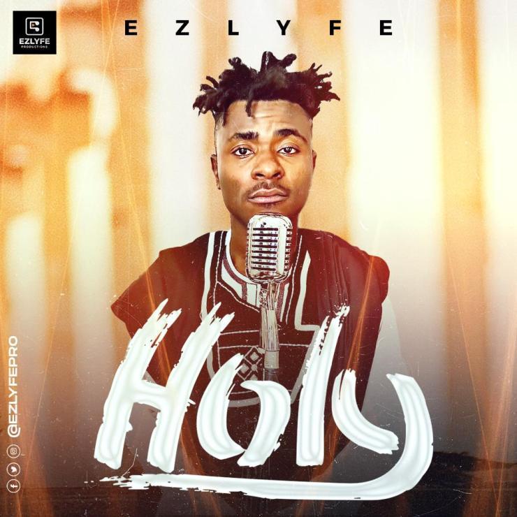 Download EZ Lyfe Holy mp4