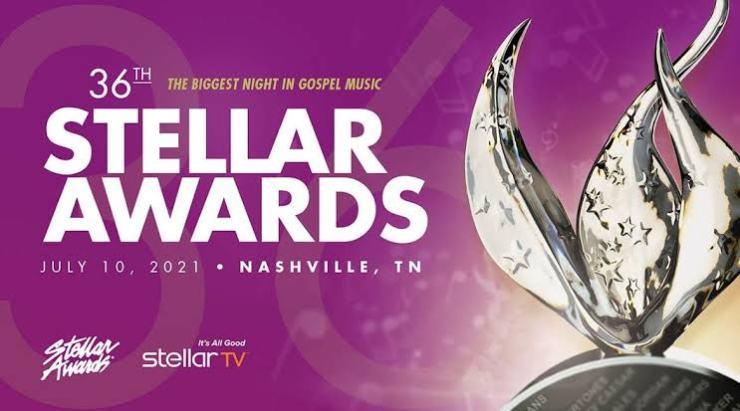 Full List Of The 36th Annual Sellar Gospel Music Award Winners