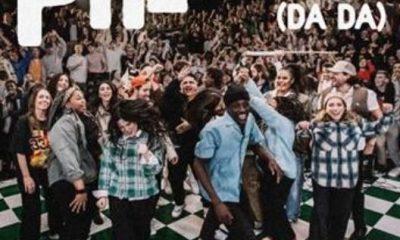 Download Hillsong Young & Free Phenomena (DA DA) mp3