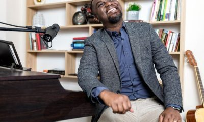 """Joe Mettle Set to Drop 6th Album """"The Experience"""""""