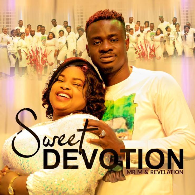 Download Mr. M & Revelation Sweet Devotion mp3
