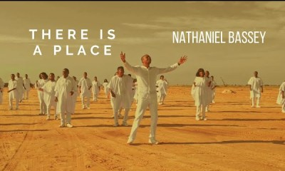 Download Nathaniel Bassey There Is A Place mp4
