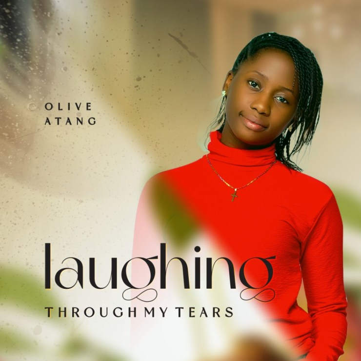 Download Olive Atang Laughing Through My Tears mp3