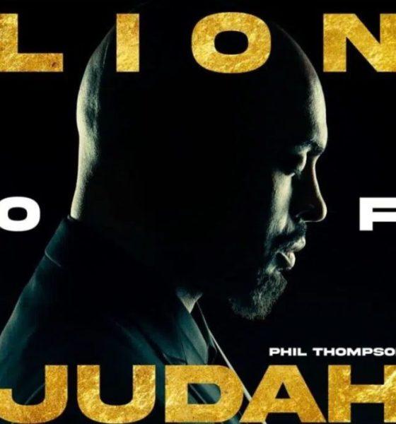 Download Phil Thompson Lion Of Judah album
