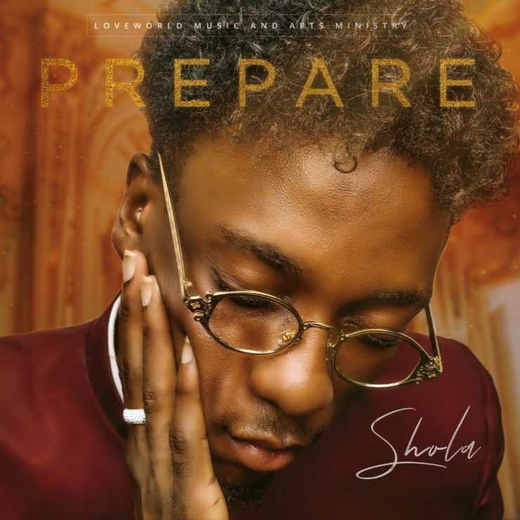 Download Shola Sparks Prepare mp3