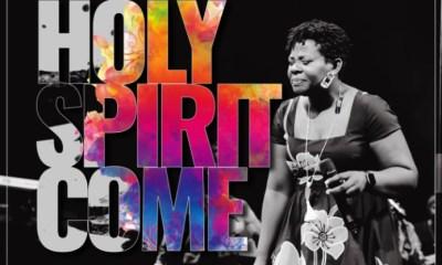 Download Derin Bello Holy Spirit Come mp3