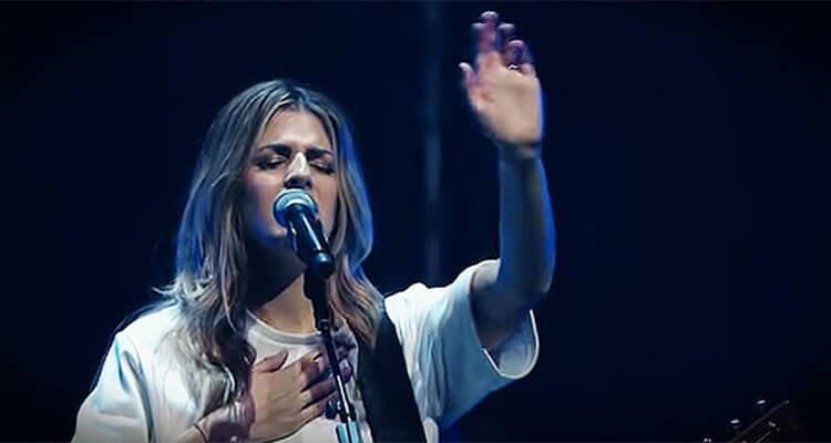 [MP3] Hillsong Worship - Who You Say I Am (Lyrics)