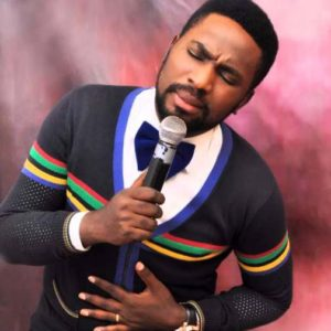 MUSIC: David G – Halleluyah