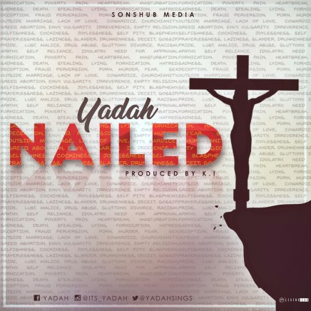 Yadah - Nailed Mp3 Download