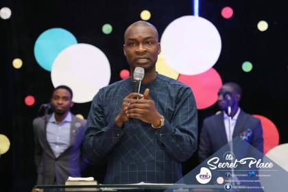 Apostle Joshua Selman Nimmak - The Secret Place ( Koinonia ) Sermon Download