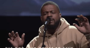 Bethel Music Worship Ft. Alton Eugene - Lion And The Lamb Mp3 Download