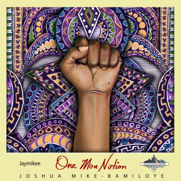 JayMikee One Man Nation Album Download