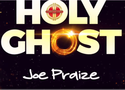 JoePraize Holy Ghost Mp3 Download
