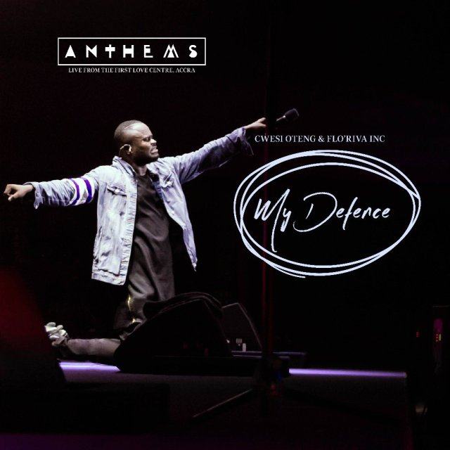 Cwesi Oteng My Defence Mp3 Download