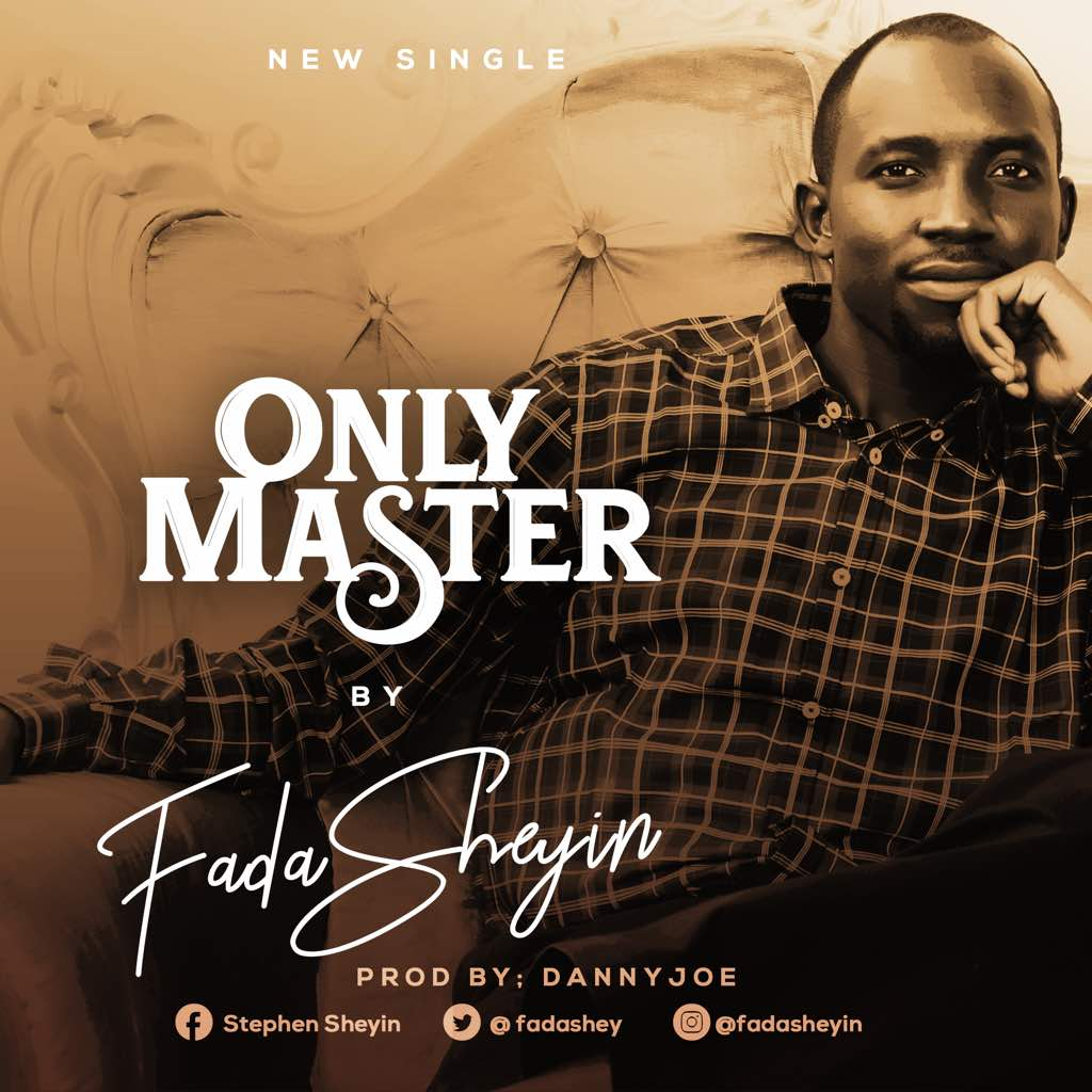 Fada Sheyin Only Master Mp3 Download