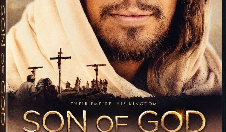 DOWNLOAD MOVIE: Son of God (HD) 2014
