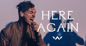 Elevation Worship Here Again Mp3 Download