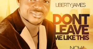 Liberty James Don't Leave me Like This Mp3 Download