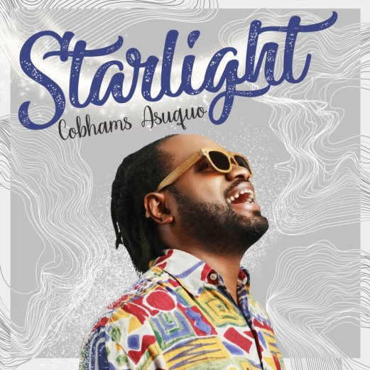 Cobhams Asuquo - Starlight Mp3 Download