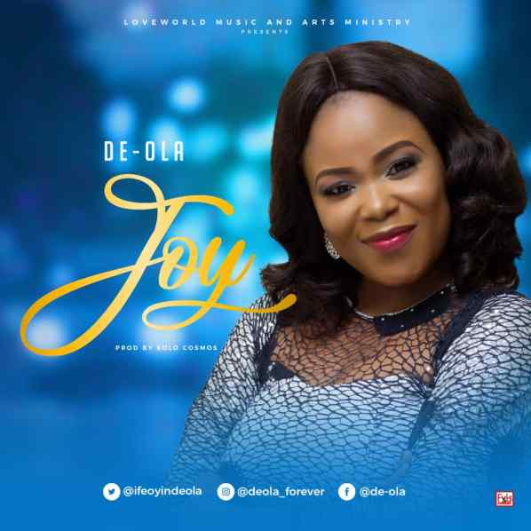 De-Ola Joy Mp3 Download