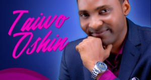 Taiwo Oshin You Are God DOWNLOAD
