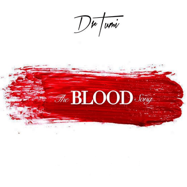 MUSIC: Dr Tumi - The Blood Song