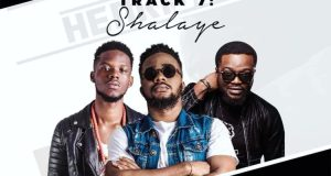 Henrisoul - Shalaye Ft. Mike Abdul X Nolly Mp3 Download