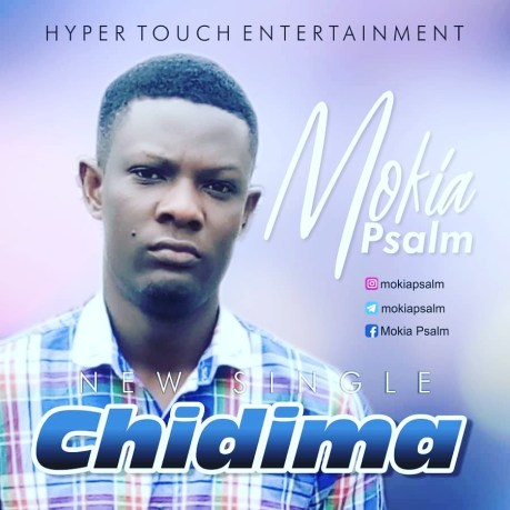 Psalm - Chidinma Mp3 Download