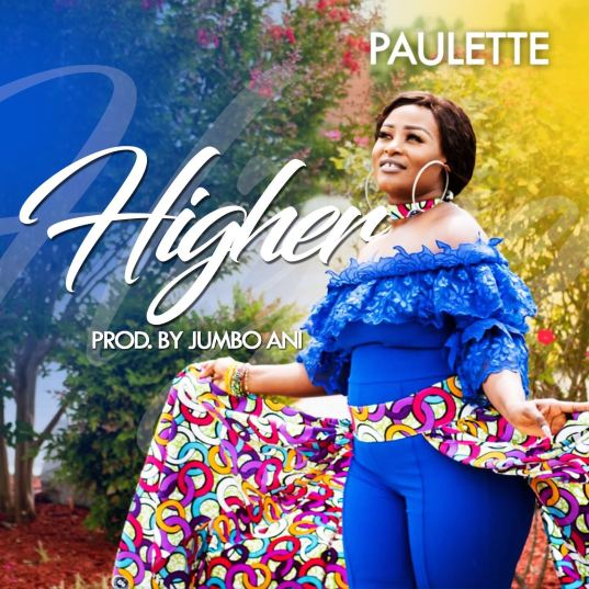Paulette - Higher DOWNLOAD