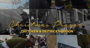 Deitrick Haddon & Zaytoven - Christmas Prayer Free Mp3 Download