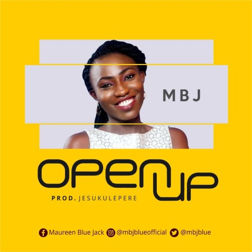 MBJ - Open Up Free Mp3 Download