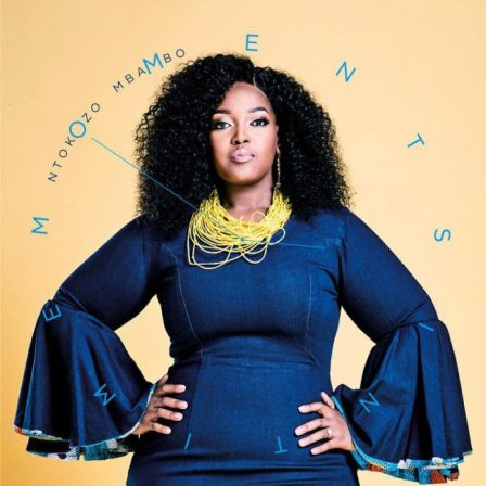 Ntokozo Mbambo - Moments In Time (Live) Free Album Download Zip